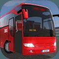 国产巴士模拟