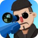 3D狙擊手暗殺