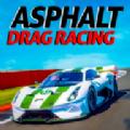 Asphalt Car Race