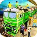 印度火車2020