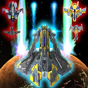 銀河空軍戰爭安卓版