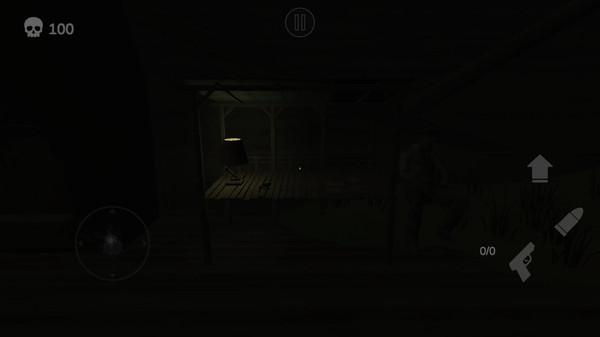 恐怖房屋圖2