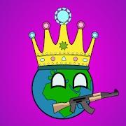 獨裁者沒有和平