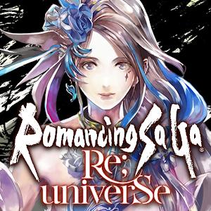 浪漫沙加Re:universe國際服