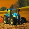 農用拖拉機模擬器2020