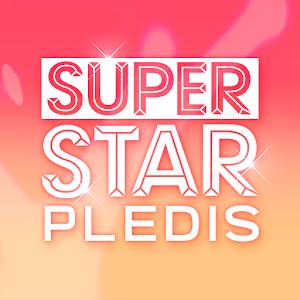 SuperStar PLEDIS韓服