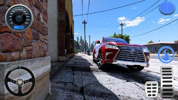 汽車模擬駕駛圖2