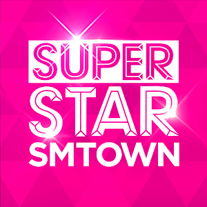 SuperStar SMTOWN日版