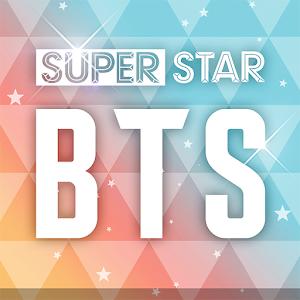 SuperStar BTS日服