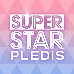 SuperStar PLEDIS日服