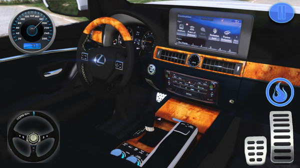 汽車模擬駕駛圖4