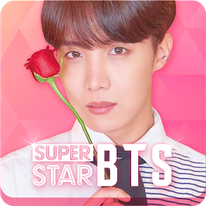 SuperStar BTS韩版