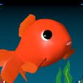 治愈系金鱼养成游戏3D