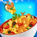 烹饪中餐世界美食大厨 v1.0