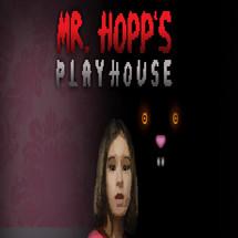 霍普先生的游戲屋