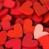 愛情壁紙與照片