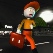 火柴人偷小偷模拟器