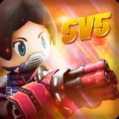 moba heroes 5v5