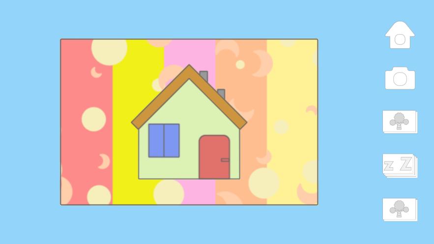 宝宝简单涂色游戏图3