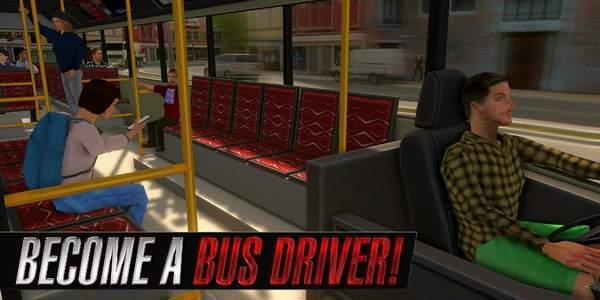 巴士模拟原始图2