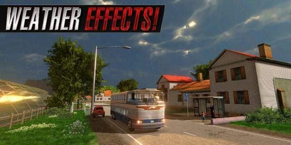 巴士模拟原始图3
