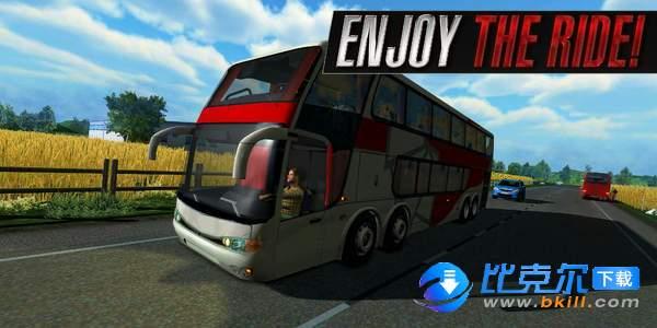 巴士模拟原始图1