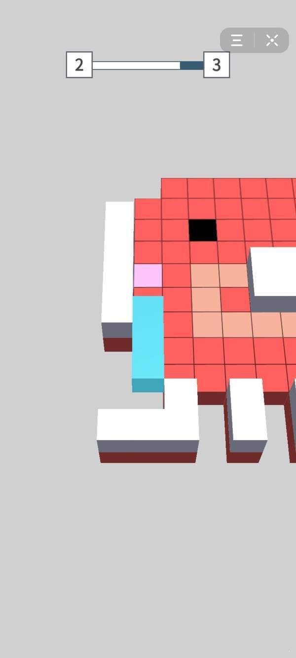 方块翻翻乐图1