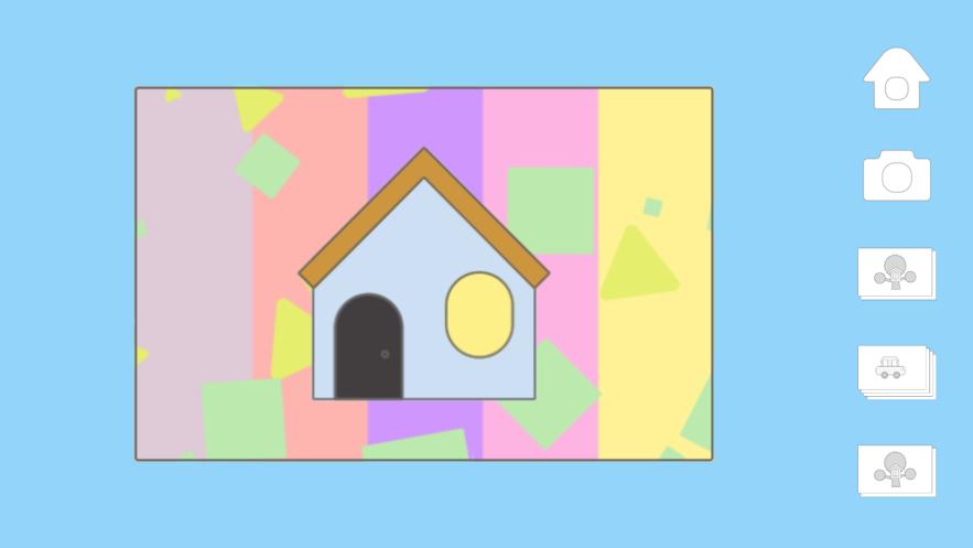 宝宝简单涂色游戏图4