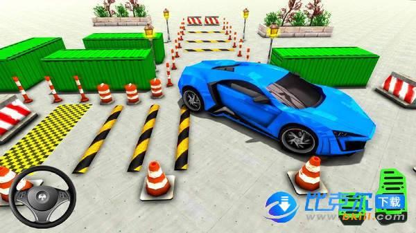 停车场大师模拟器图2