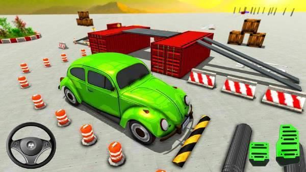 停车场大师模拟器图1