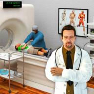 心脏手术医生模拟器