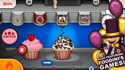 老爹蛋糕店图3