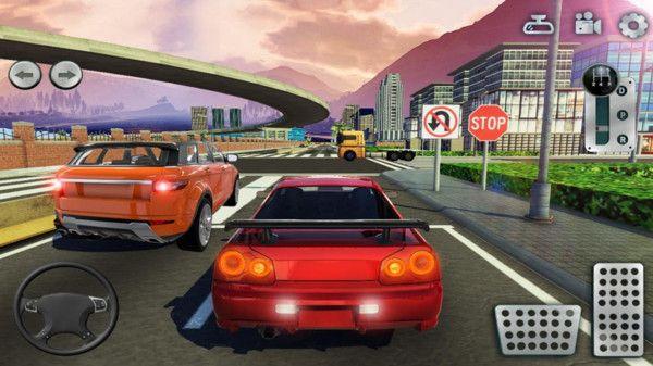 城市停车模拟器图2
