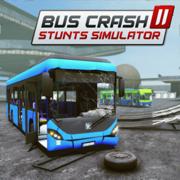 巴士撞车特技模拟2