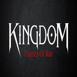 Kingdom Flames of War