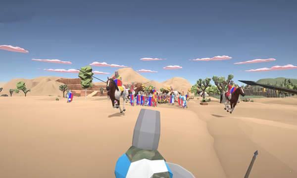 骑砍模拟器图2