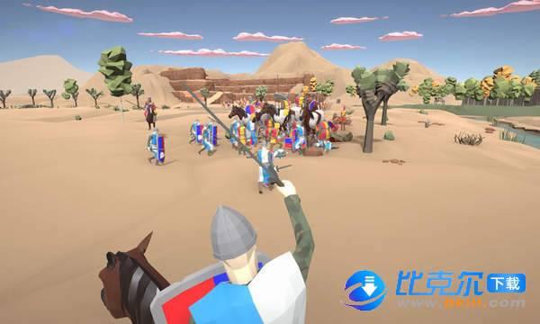 骑砍模拟器图4