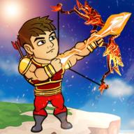 弓箭手之王