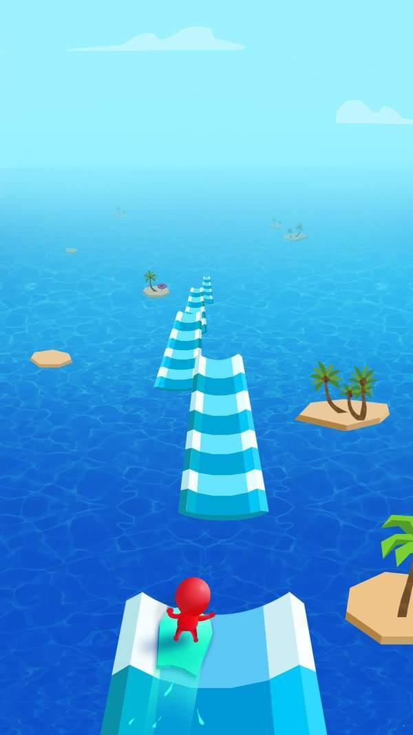 水上竞速3D图3