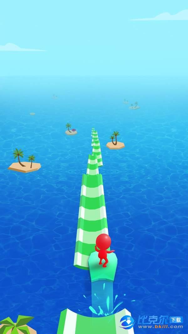 水上竞速3D图2