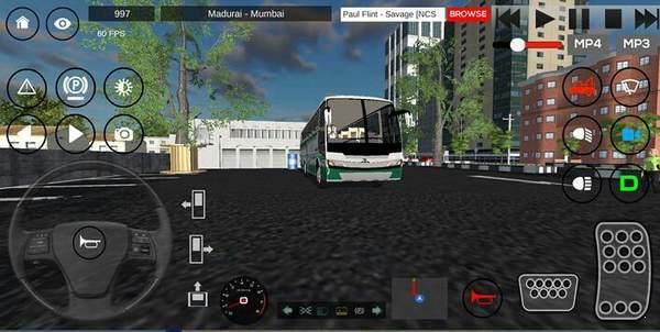 IDBS印度巴士模擬器圖3