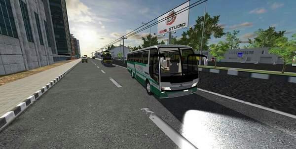 IDBS印度巴士模擬器圖1