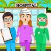 假装镇医院