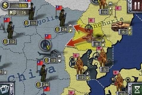 世界征服者1945图3