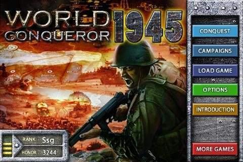 世界征服者1945图1