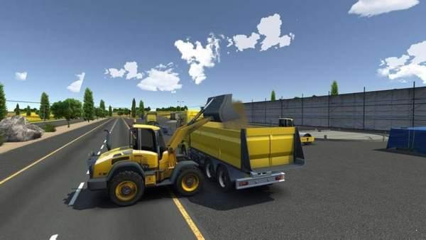 駕駛模擬器2020漢化版圖1