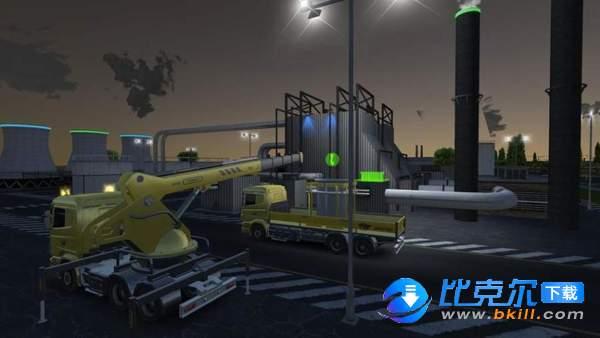 駕駛模擬器2020漢化版圖4