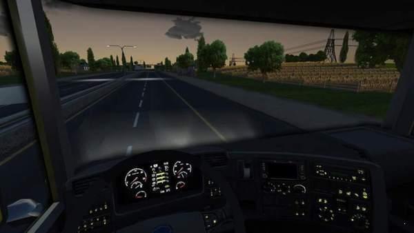 駕駛模擬器2020漢化版圖3