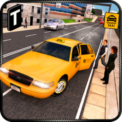 出租车司机3D v5.8.0