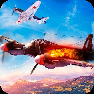 War Plane Attack